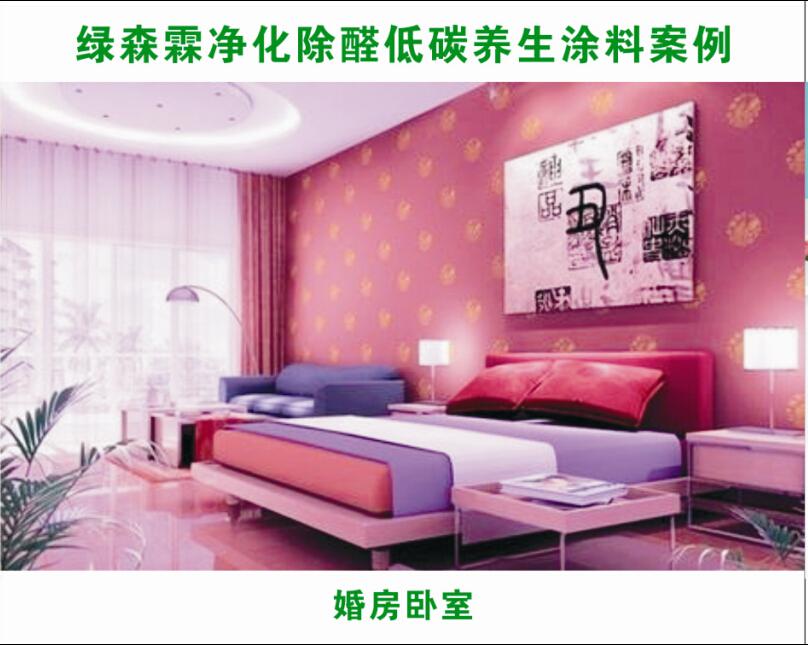 婚房卧室装修工程图,东莞内墙涂料品牌